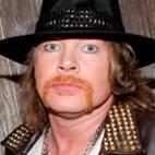Axl Rose Says New Guns N' Roses Album Is Ready
