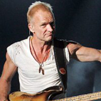 Sting Not Leaving $300 Million Fortune to His Children: 'They Have to Work'