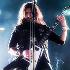 Machine Head Settles Lawsuit Filed by Former Bassist Adam Duce