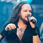 Korn 'Itching' to Start Working on New Album, Jonathan Davis Says