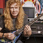 Dave Mustaine: 'I Have 130 Song Ideas for New Album'