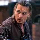 Johnny Depp to Feature on New 'Lost' Bob Dylan Lyrics Album