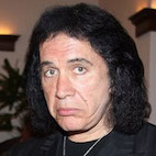 KISS Music Banned in Australia Following Gene Simmons' 'Kill Yourself' Message to Depressed People