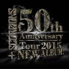 Scorpions to Celebrate 50th Anniversary in 2015 With New Studio Album, Tour