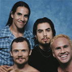 An Unreleased Red Hot Chili Peppers Song Has Leaked, and It Is Excellent