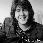 Rock chronicles: Rock Chronicles. 1990s: Mick Taylor