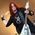 Michael Amott: 'It Wasn't a Surprise When Angela Left, but It Still Put Us in a Difficult Position'