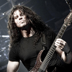 Chris Broderick: 'I'm Sure Some of My Stuff May Have Sounded Horrible But I Liked It'
