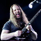 Dream Theater's John Petrucci: 'You Don't Have to Be Afraid'