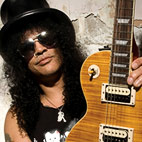 Slash: 'Les Paul Is Something That I Gravitated Towards From Day One'