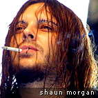 Seether's Shaun Morgan: Going Acoustic Is More Than Comfortable