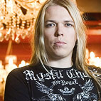 Hit The Lights: Apocalyptica: Collaboration With James Hetfield 'Would Be Great'
