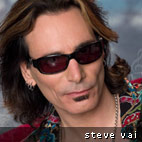 Hit The Lights: Steve Vai: 'Don't Worry About Anything, And Play No Matter What'
