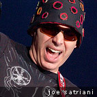 Hit The Lights: Joe Satriani: 'I Could See Chickenfoot Recording Three To Four Albums'