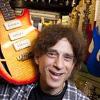 Top Ten Riffs For Summoning A Guitar Store Clerk