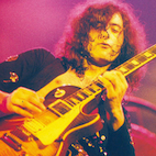 Legendary Guitars: Take a Look at Jimmy Page's #1 Les Paul