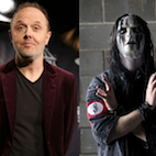 This Is What Would Sound Like if Lars Played in Slipknot and Joey Jordison Played in Metallica