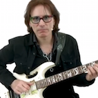 Class Act: Steve Vai Just Offered an Hour of Guitar Lessons for FREE