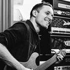Architects Guitarist Tom Searle Dead at 28