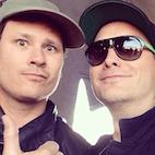 Turns Out New Blink-182 Guitarist Matt Skiba Is Also an Alien Conspiracist