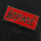 Beyonce Is Now Selling 'Slayonce' Pins With Slayer Logo Font