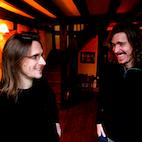 Akerfeldt & Wilson: Why We Don't Get Guitar Nerds