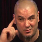 Phil Anselmo: Why I Love The Cure So Much