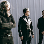 New Music: QOTSA/Mastodon Supergroup Gone Is Gone Presents New Song 'Dublin'