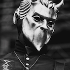 Ghost's Nameless Ghoul: I'm Not a Fan of Things Going on in Metal for Past 15 Years
