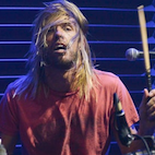 Foo Fighters Drummer Taylor Hawkins: The Stupidest Thing I Did While I Was Drunk