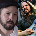 Dillinger's Ben Weinman: That Time John Petrucci Got Super Pissed About Some Asian Kid Playing Faster Than Him