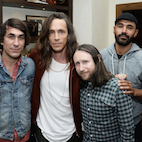 Coming Soon: First New Incubus Album in 6 Years Finally Recorded!