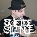 Jared Dines Puts Out a Reaction Video for 'Doris' by Suicide Silence