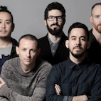 Expect 'Unexpected Surprise' Music From Linkin Park Pretty Soon, Shinoda Announces