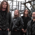Overkill Frontman: What Makes Our New Album 'The Grinding Wheel' Different