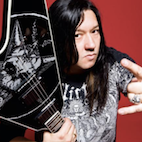Testament Guitarist Eric Peterson: the Music That Shaped My Style