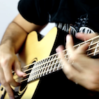 Experiment: Here's What You Get When You Slap an Acoustic Bass