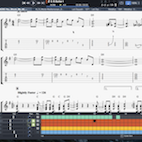 New Software: This Is What Guitar Pro 7 Looks Like