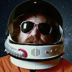 Holy Cow: The Guitars for New Mastodon Album Were Recorded INSIDE the Moon!