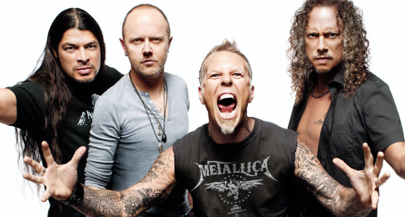 Metallica 'WorldWired' tour comes to Nassau Coliseum