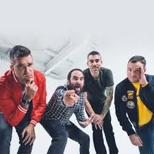 New Found Glory Release Music Video for 'Happy Being Miserable'