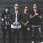 Attila Brawl With Security at Milwaukee Show, Defending Their Fans