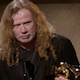 Dave Mustaine After Watching Grammys Footage: That's the Worst Version of 'Master of Puppets' I Ever Heard!