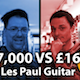 Test: This Is the Difference Between the Most Expensive Les Paul ($8,750) and the Cheapest Les Paul ($210)