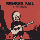 Senses Fail Streaming New Acoustic EP 'In Your Absence'