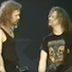 Watch: What Happens When Guys From Metallica Get Pissed Off