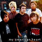 My American Heart's Ecard