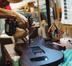 Lutherie Spotlight: Halo Custom Guitars