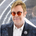 Elton John Couldn't Find Any Rap While Record Shopping in Canada