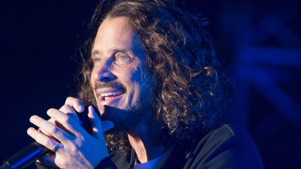 Chris Cornell funeral to be held May 26 in LA, sources say